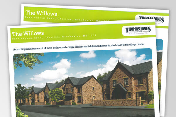 The Willows Development