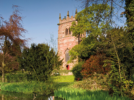 Image of Nantwich